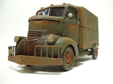 Jeepers Creepers Truck  By Devilsreject On Deviantart