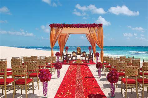 Plan A South Asian-inspired Destination Wedding