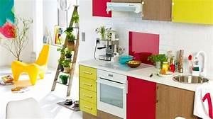 Deco tendance pas cher design en image for Deco cuisine avec chaise en couleur pas cher