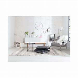 carrelage design tapis nordique moderne design pour With tapis de marche avec canapé convertible suedois