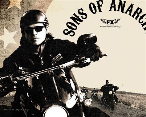 Anar�inin Evlatlar� Sons Of Anarchy  Pclion Fc