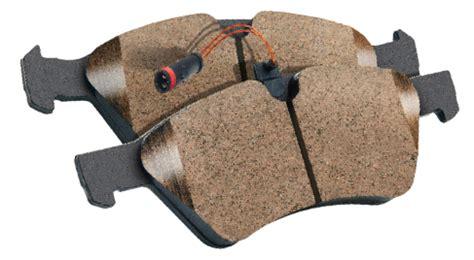 ceramic brake pad