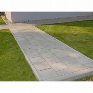 Randsteine Beton Preise : gehwegplatte beton grau 30 x 30 x 5 cm kaufen bei obi ~ Frokenaadalensverden.com Haus und Dekorationen