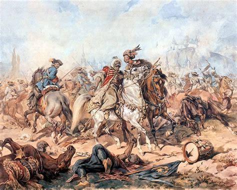 pouf siege ottoman war 1683 99