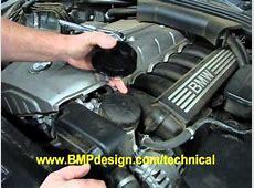 BMP Design BMW 86mm Oil Filter Cover Removal Tool Socket