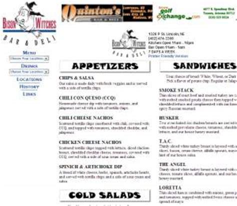 menus lincoln nebraska  hour restaurant delivery
