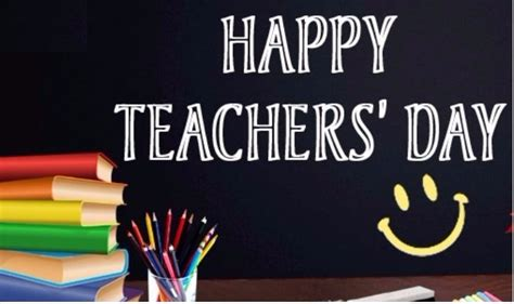 Happy Teacher's Day 2017 Top 5 Teachers We Sometimes Forget To Thank Indiacom