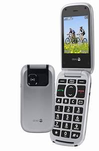 Kauf Auf Rechnung Handy : doro handy phoneeasy 613 silber online kaufen otto ~ Themetempest.com Abrechnung