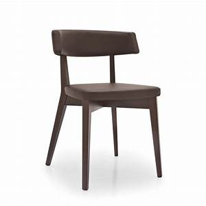 Connubia Calligaris Siren CB/1536 Dining Chair
