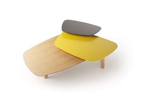 wood living room lore coffee table treku
