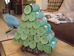 Calendrier Avent Rouleau Papier Toilette : calendrier de l 39 avent avec papier toilette education ~ Farleysfitness.com Idées de Décoration