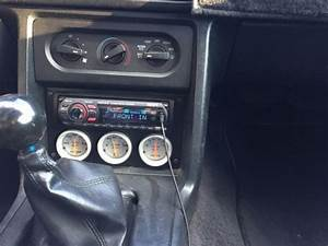 1991  1992  1993 Mustang Lx Notchback Foxbody 5 0 For Sale