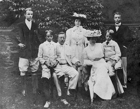 Teddy Roosevelt Images Teddy Roosevelt Family Www Pixshark Images