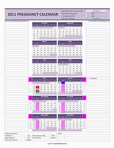 Ovulation Tracking Chart Printable Ovulation Calendar Excel Templates