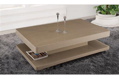 table de salon moderne id 233 es de d 233 coration int 233 rieure decor