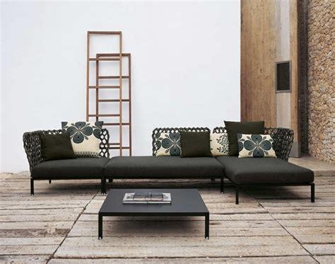 Schwarzes Sofa Wohnzimmer Ideen Schwarzes Sofa With