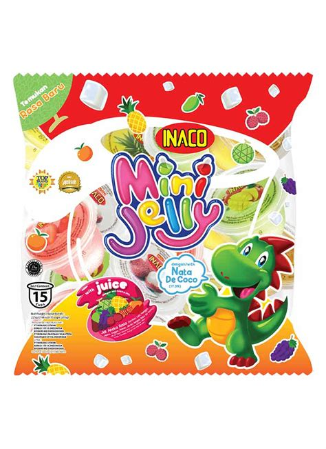 inaco jelly mini  pck klikindomaret