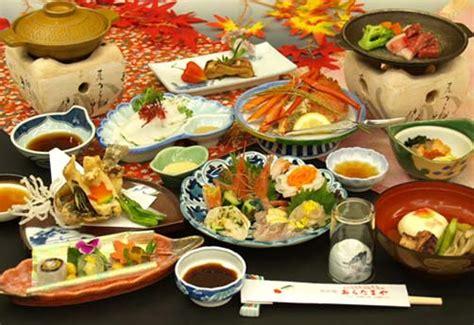 japon cuisine gastronomia