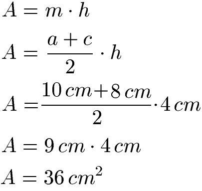 flaeche flaecheninhalt mit formel berechnen