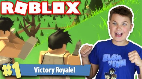 victory royale duos roblox island royale youtube