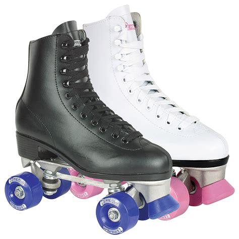 Chicago 400/405 Roller Skates   Roller Skates, Speed ...