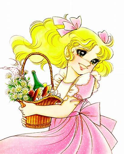 Candy Anime Candycandy Transparent Pngio Cartoon