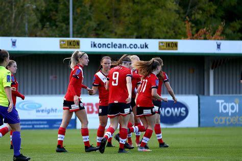 Women's FA Cup fixture announced | Southampton FC
