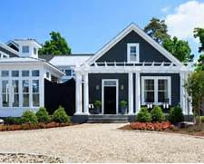 Exterior Window Color Schemes by How To Choose The Best Exterior Wall Paint Color Combinations