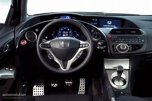 Honda Civic 2008 : honda civic type s specs 2005 2006 2007 2008 autoevolution ~ Medecine-chirurgie-esthetiques.com Avis de Voitures