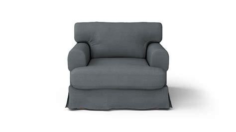 Replacement Ikea Hovas Armchair Cover