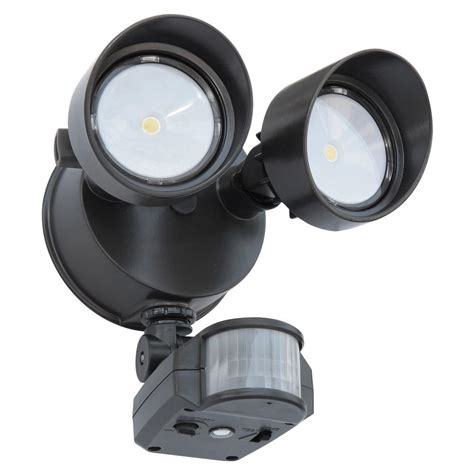 lithonia lighting 180 degree bronze motion sensing outdoor