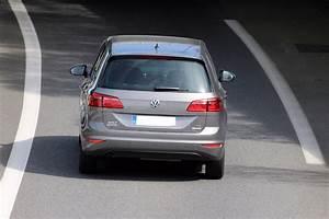 Golf Sport Voiture : test volkswagen golf sportsvan 1 6 tdi 110 cv 7 7 avis 12 8 20 de moyenne fiabilit ~ Gottalentnigeria.com Avis de Voitures
