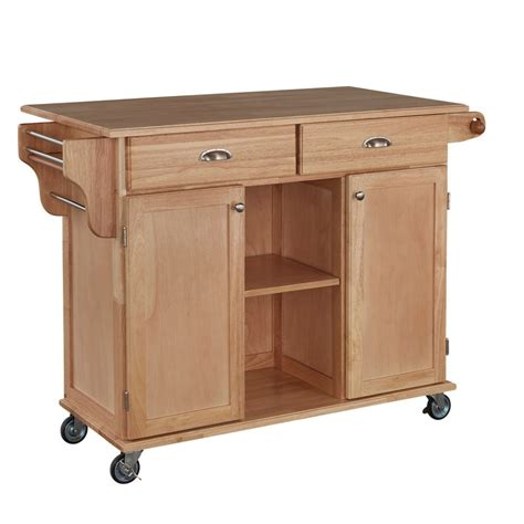 cheap portable kitchen island kitchen island carts the home depot canada
