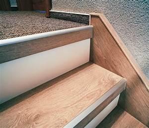 Treppenrenovierung Offene Treppe : h k treppenrenovierung holztreppe verkleiden so wirds ~ Articles-book.com Haus und Dekorationen
