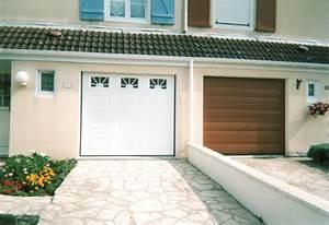 Garage Arras : porte de garage saint pol sur ternoise porte de garage sectionnelle lat rale enroulable ~ Gottalentnigeria.com Avis de Voitures