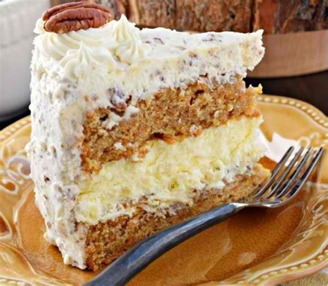 carrot cake cheesecake delicious carrot cheesecake cake for easter desserts corner