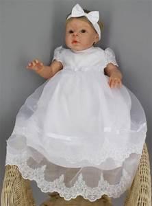robe pour bapteme bebe fille With robes pour bapteme