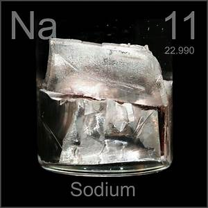 Facts  Pictures  Stories About The Element Sodium In The