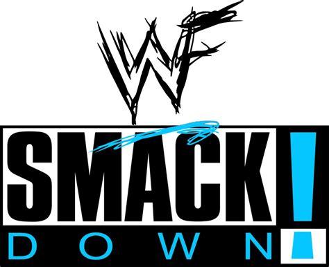 Wwe Smackdown Live Logopedia Fandom Powered By Wikia