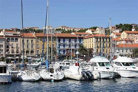 port vendres france travel  tourism attractions