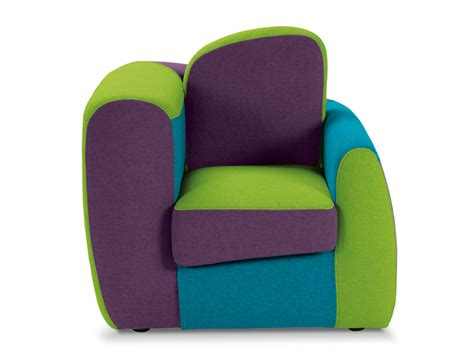 Funny And Bright Furniture Set For Cool Kids Room