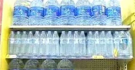 วันนี้พาณิชย์ดีเดย์จับร้านค้าขายน้ำดื่มเกินราคา