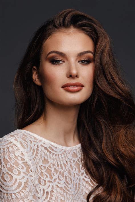 Na Miss Universe bude Českou republiku reprezentovat Klára ...
