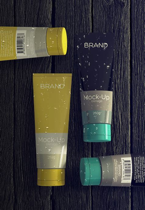 Find & download free graphic resources for cosmetic mockup. Free PSD Fashion Branding Cosmetic Mockups | FreeCreatives