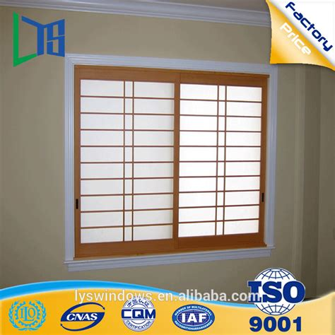 Bedroom Window Grill by 2016 Japanese Window Grill Design Aluminum Sliding