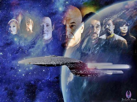 Next Generation Star Trek  Saga Of The Jasonite