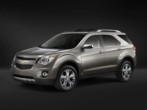 2012 Chevrolet Equinox  Price, Photos, Reviews & Features
