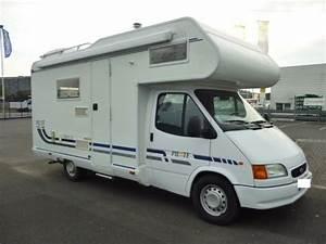 Pieces Mercedes Pas Cher : camping car diesel occasion ~ Gottalentnigeria.com Avis de Voitures