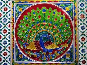 Anupam Snapshots: Indian traditional art