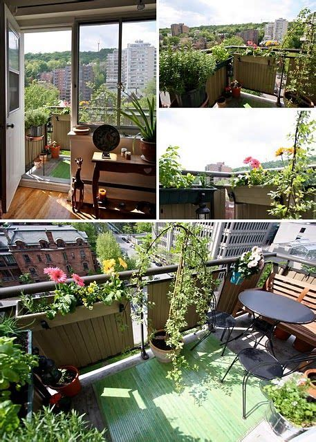 Patio Gardens Apartments by 53 Best Images About Apartment Balcony Garden Ideas On